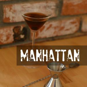 Manhattan Recipe