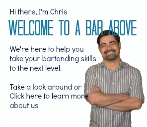 Take your Bartending Skills to the Next level