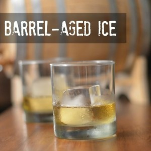 Barrel-Aging Ice
