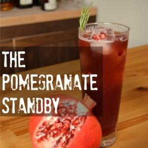 The Pomegranate Standby Recipe