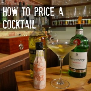 Pricing the Alaska Cocktail