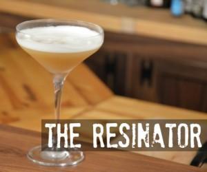The Resinator Recipe
