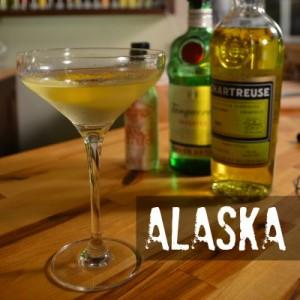 Alaska Recipe