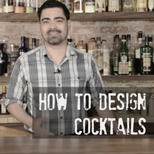 How to Design Cocktails