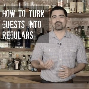 How to Build Regulars