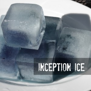 Ice within Ice- That's crazy