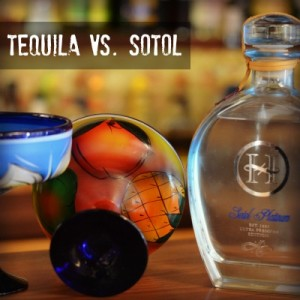 Sotol Silver, Sotol Reposado and Sotol Platinum