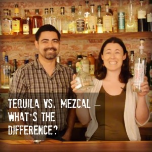 Tequila vs. Mezcal – What's the Difference?