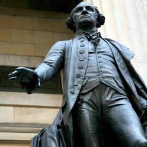 What did George Washington Drink?