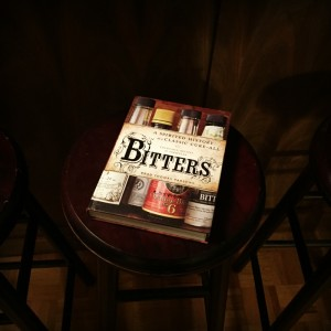 Bitters Book Review