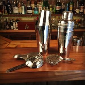 History of Bar Tools