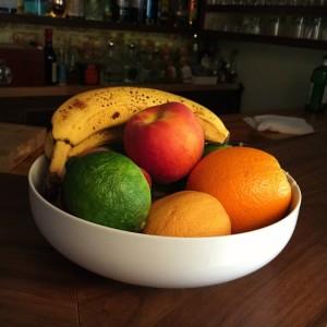 Preserving Summer Fruit