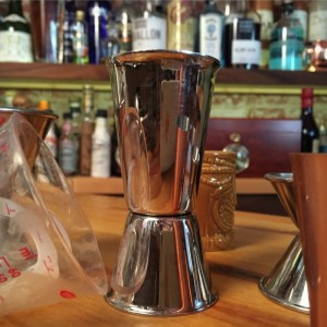 History of the Shot Glass