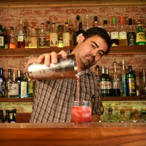 Barback to Bartender: How to Get Behind the Stick