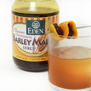 Barley Syrup