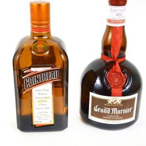 Cointreau vs Grand Marnier