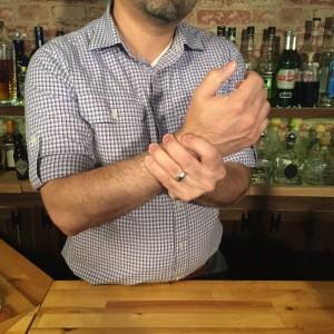 Bartender Health