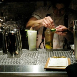 Ace Your Bartending Interview
