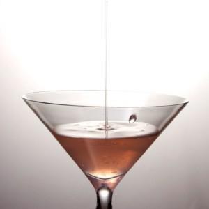 Pregnant Orders Martini